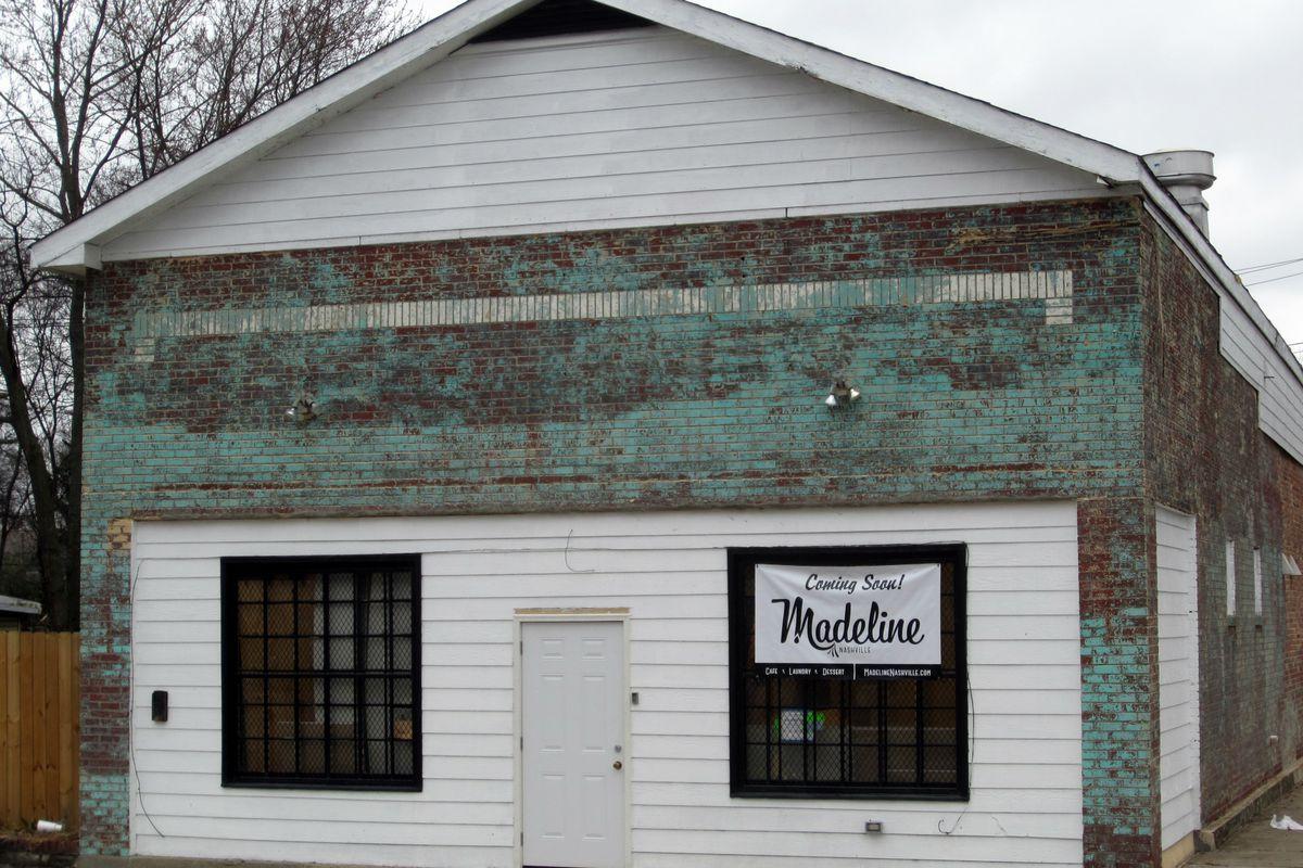 Meridian Street Cafe Nashville