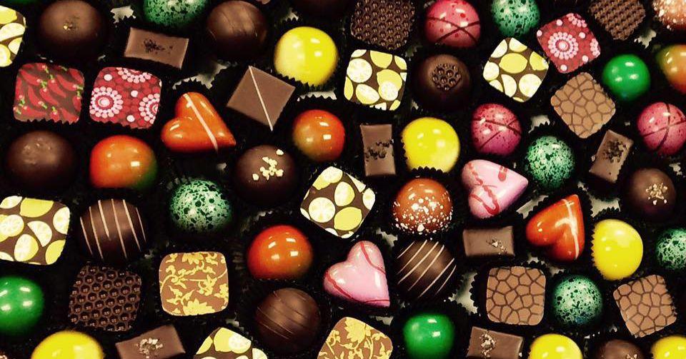 Las Vegas Chocolate Shop Jinju Will Open a Patisserie in North Portland - Eater Portland