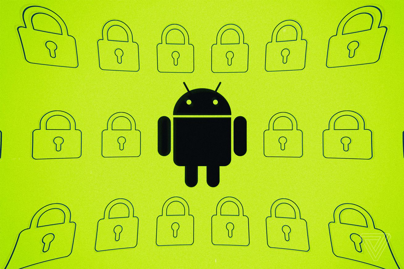 many android devices ship with firmware vulnerabilities researchers find