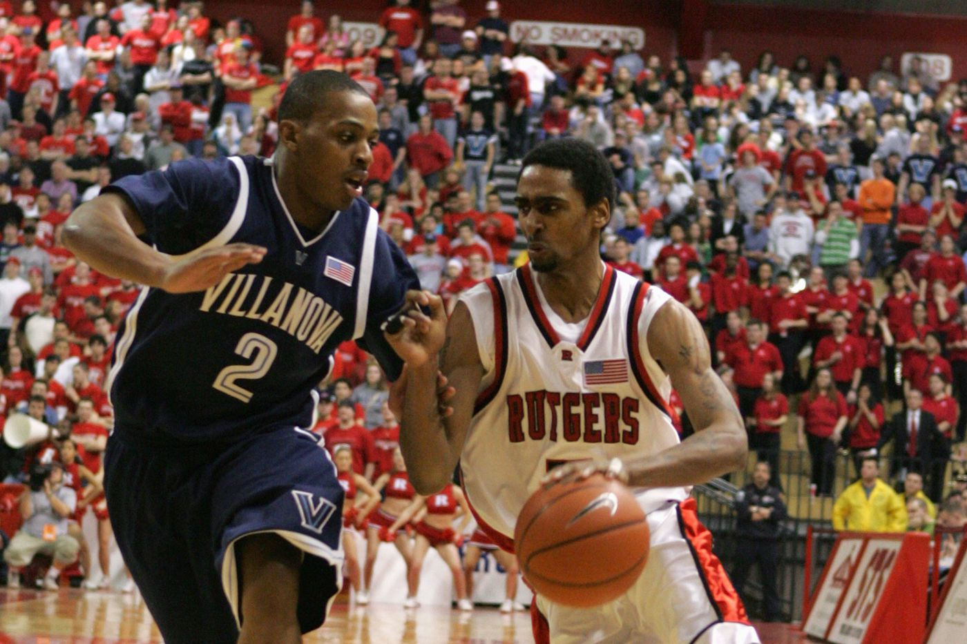 Ten Years After Being A 1st Round NBA Pick Quincy Douby s Legacy