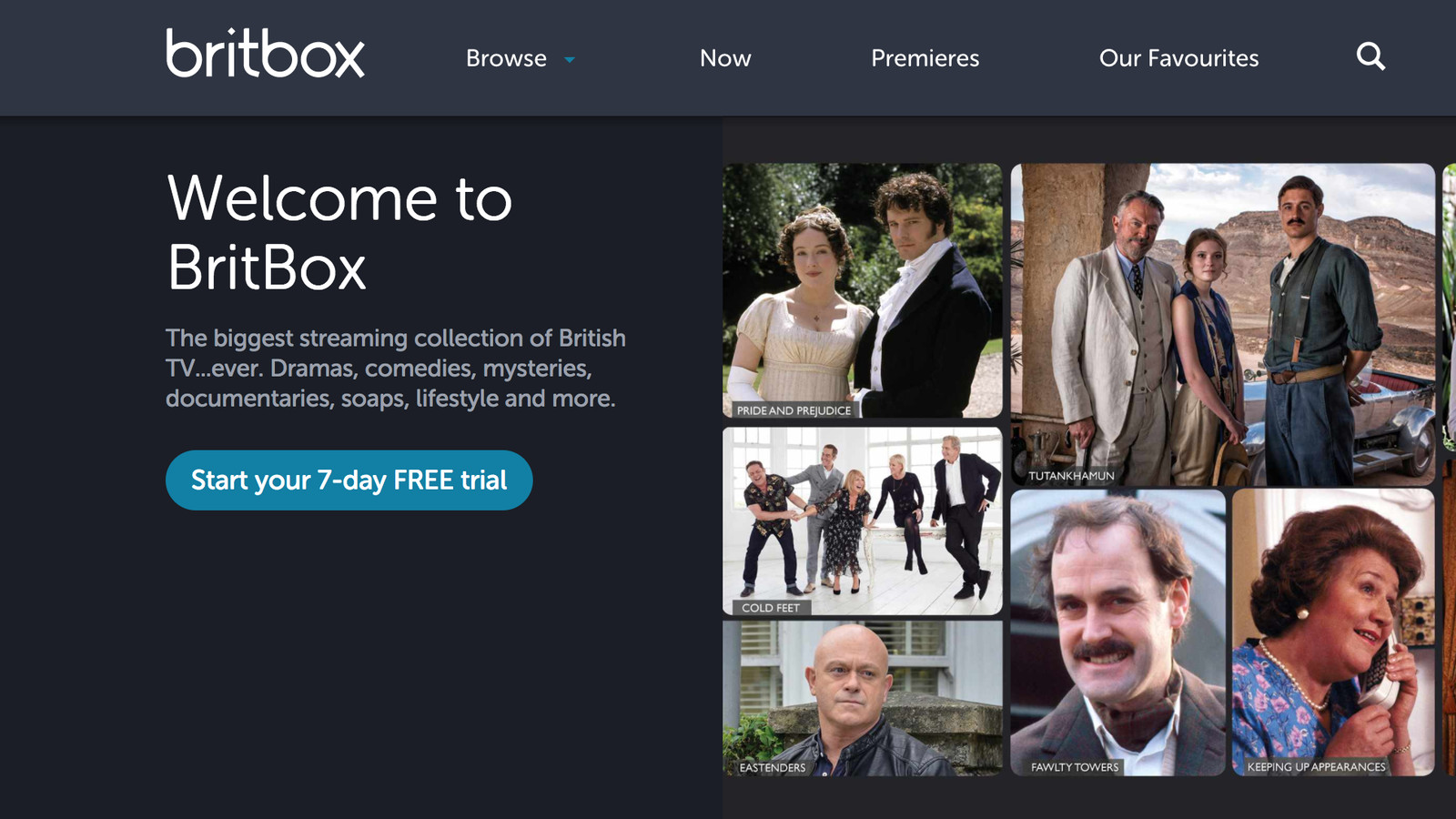 britbox a streaming service for british tv from bbc and