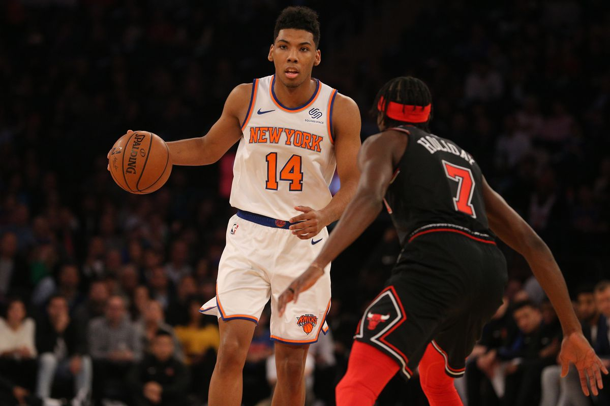 Image result for the knicks