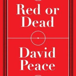 """<b>The Book:</b> <a href=""""http://www.wordbookstores.com/book/9781612193687"""">Red or Dead</a> by David Peace<br> <b>Picked By:</b> Jenn Northington, <a href=""""http://www.wordbookstores.com/book/9781612193687"""">Word Bookstore</a><br> <b>The Recommendation:</"""
