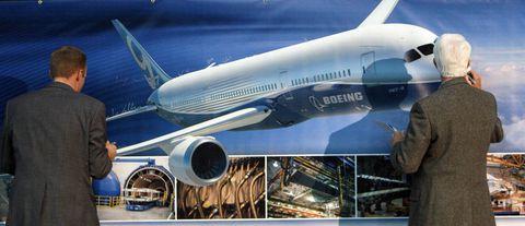 Boeing opens new Utah facility, adding 100 jobs - Deseret News