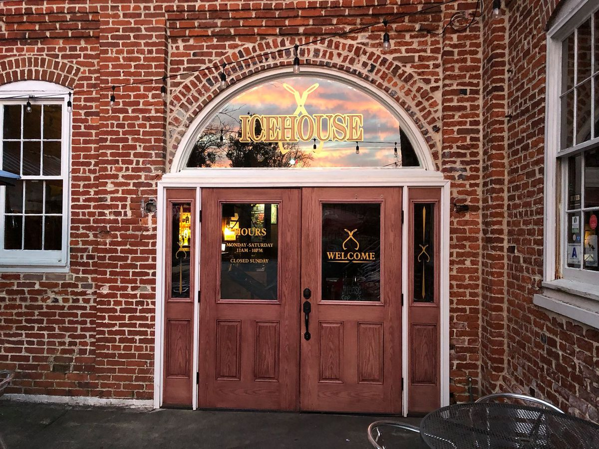 Restaurants To Visit In Summerville Sc