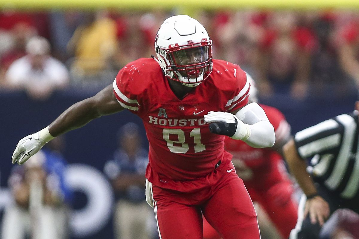 NCAA Football: Texas Kickoff-Oklahoma vs Houston