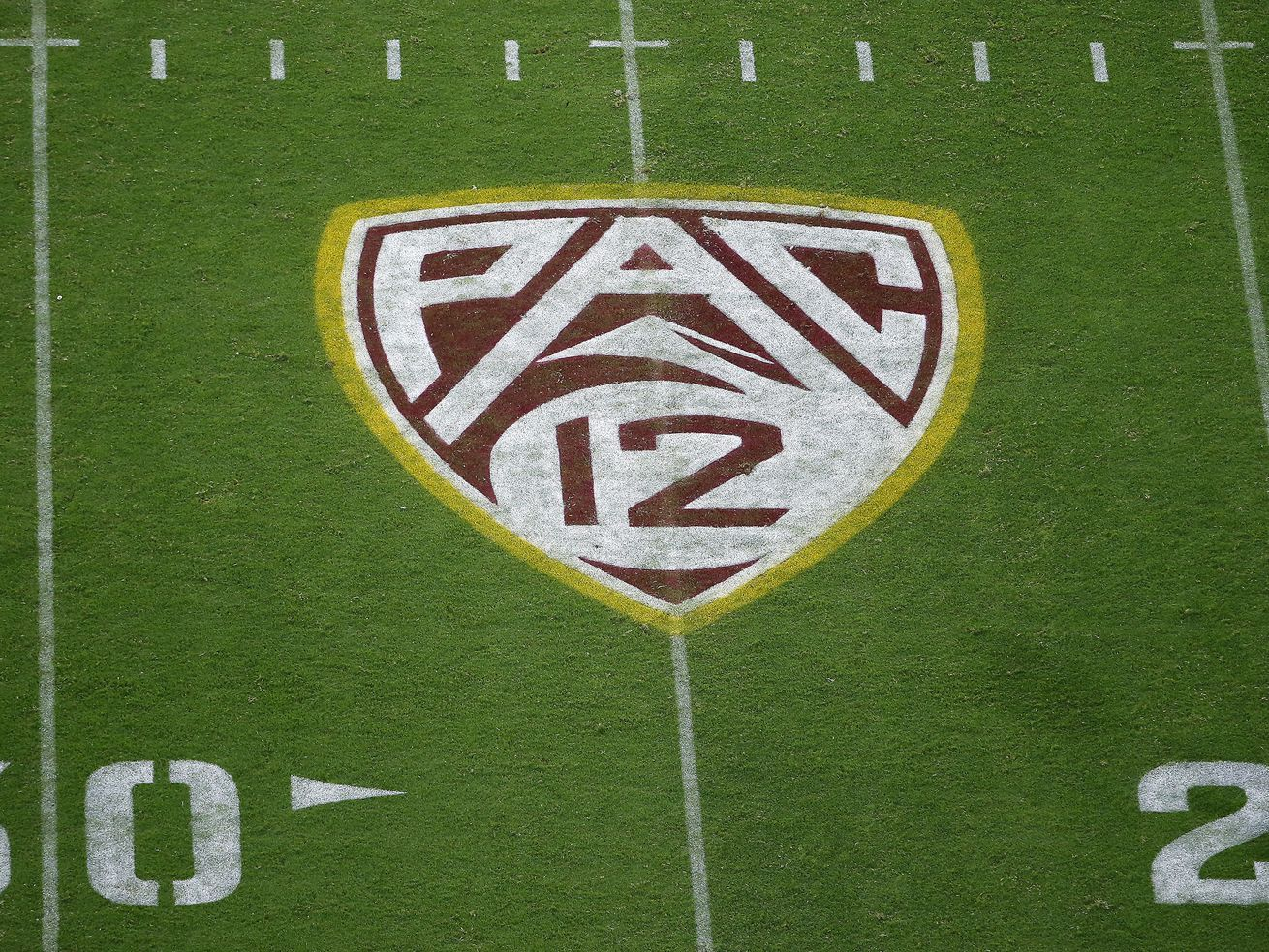 The Pac-12 does not have approval from officials in California and Oregon to play football this fall.