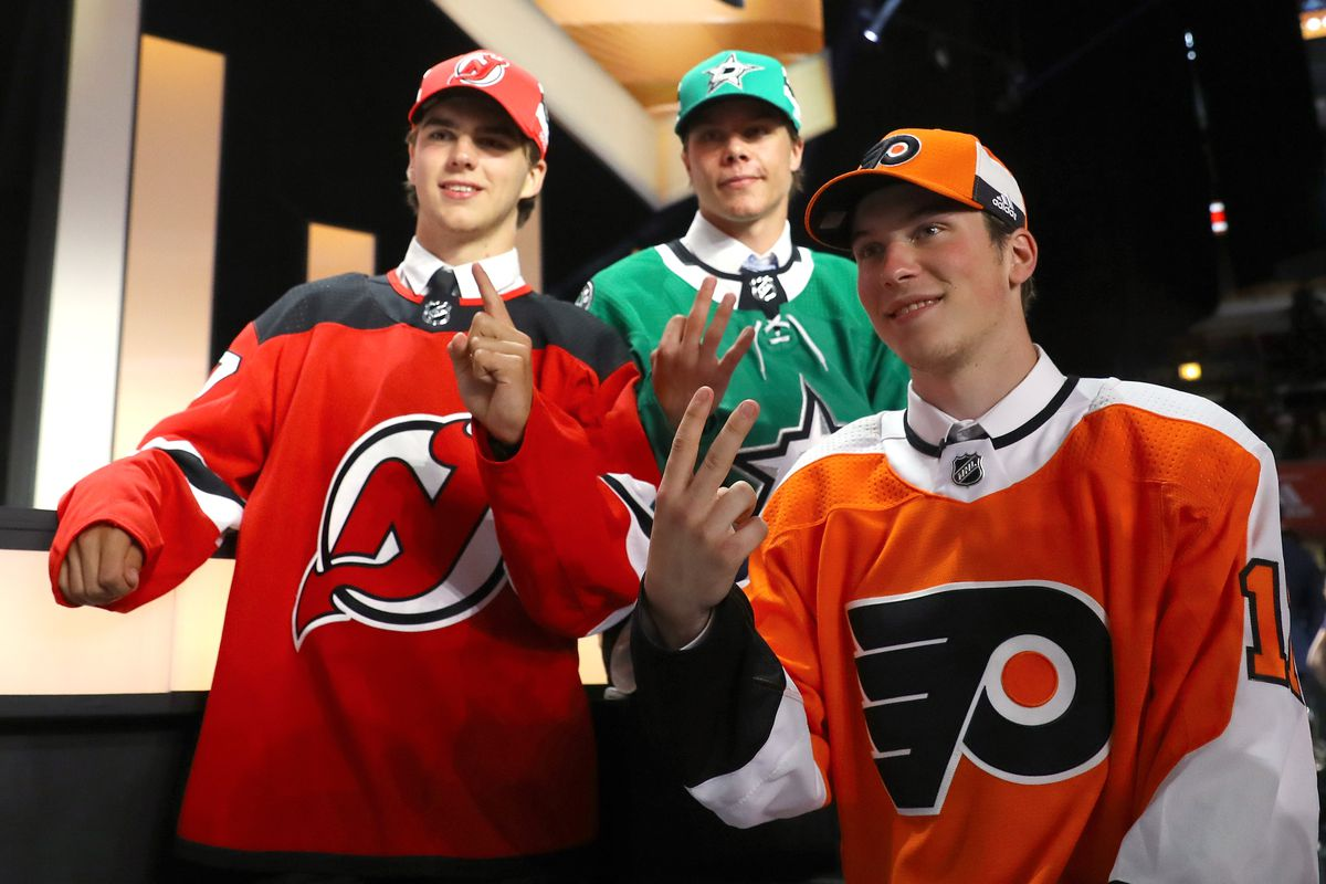 2017 NHL draft  Winners and losers for the 1st round - SBNation.com b9ed0723c