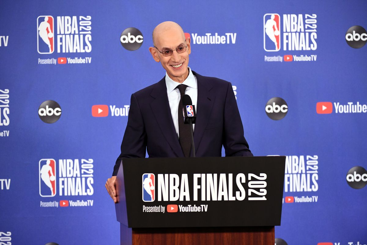 2021 NBA Finals - Milwaukee Bucks v. Phoenix Suns
