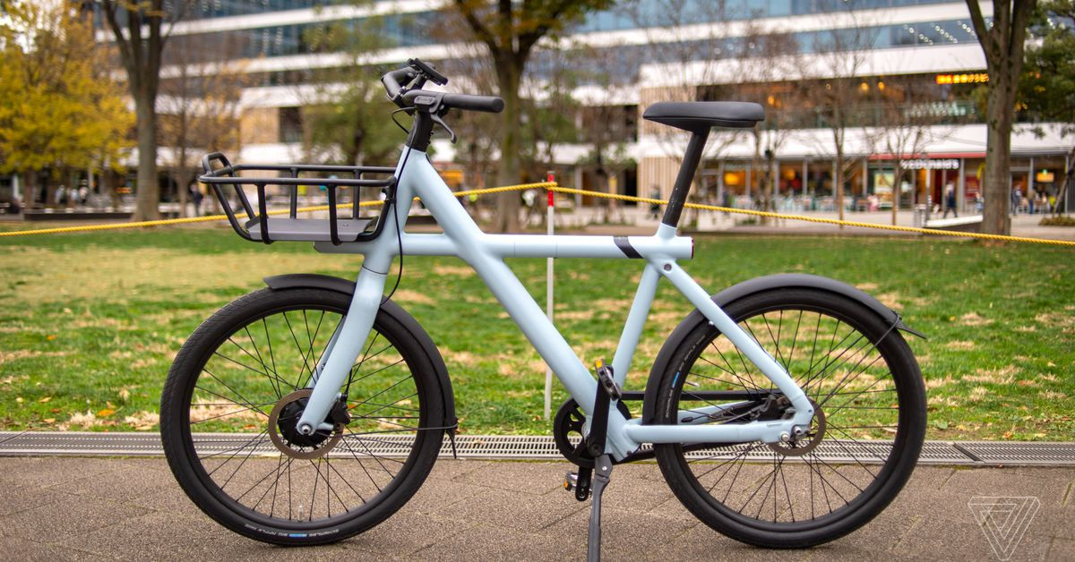 VanMoof X3: five months later