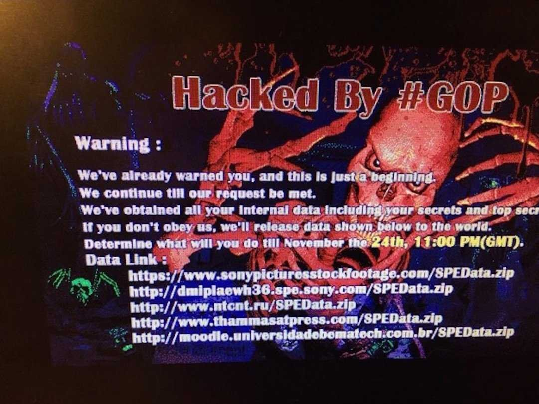 The Sony hack: how it happened, who is responsible, and what