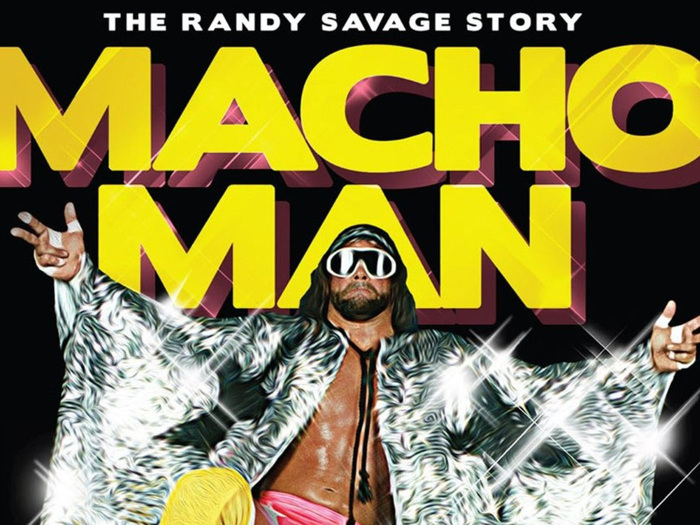 Macho Man The Randy Savage Story Dvd Review Cageside Seats