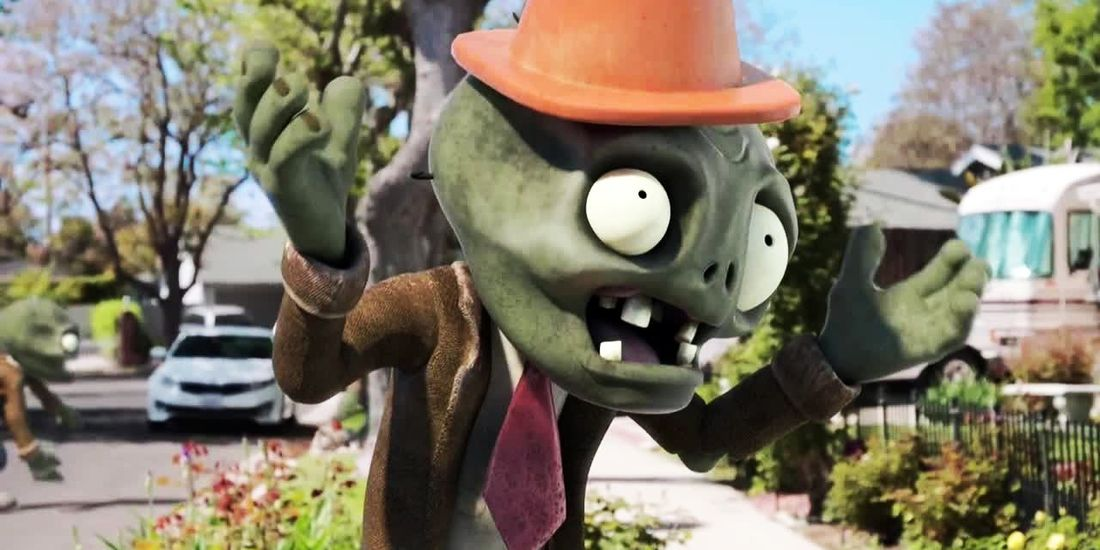 Plants vs. Zombies 3 announced with Android pre-alpha - Polygon
