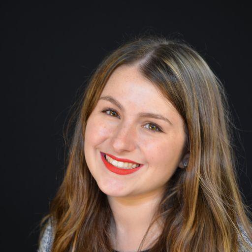 Amanda Eisenberg