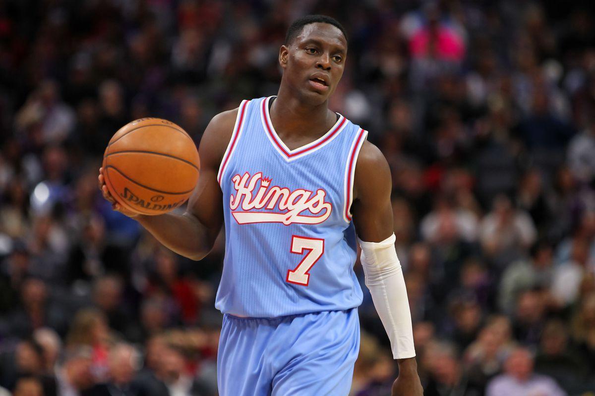 NBA: Los Angeles Clippers at Sacramento Kings