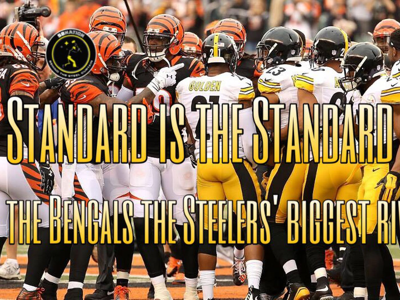 324870443 Steelers Podcast  Why the Bengals have become Pittsburgh s biggest rivals
