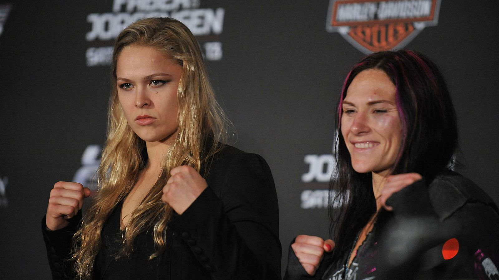 Rumored cast for 'TUF 18: Rousey vs Zingano'