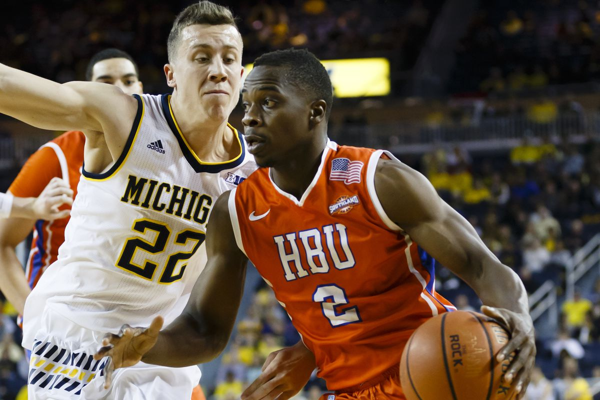 asu basketball: schedule settles down as houston baptist comes to