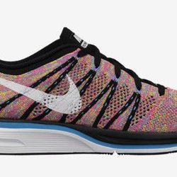 "<b>Nike</b> Flyknit Trainer+, <a href=""http://store.nike.com/us/en_us/pd/flyknit-trainer-unisex-running-shoe/pid-724317/pgid-582109"">$150</a>"