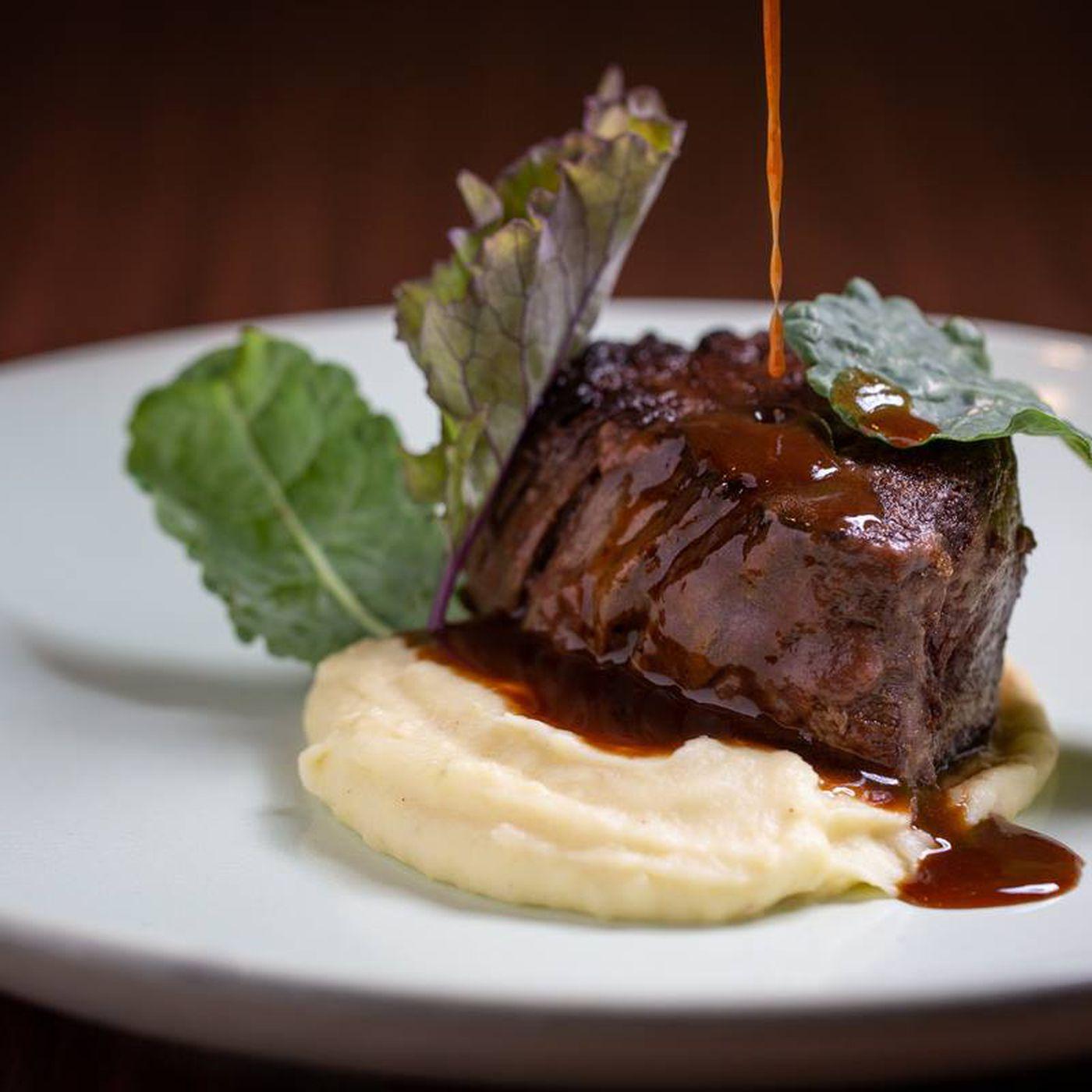 Domain Christmas Day 2020 Austin Restaurants Best Christmas and Christmas Eve Meals at Austin Restaurants