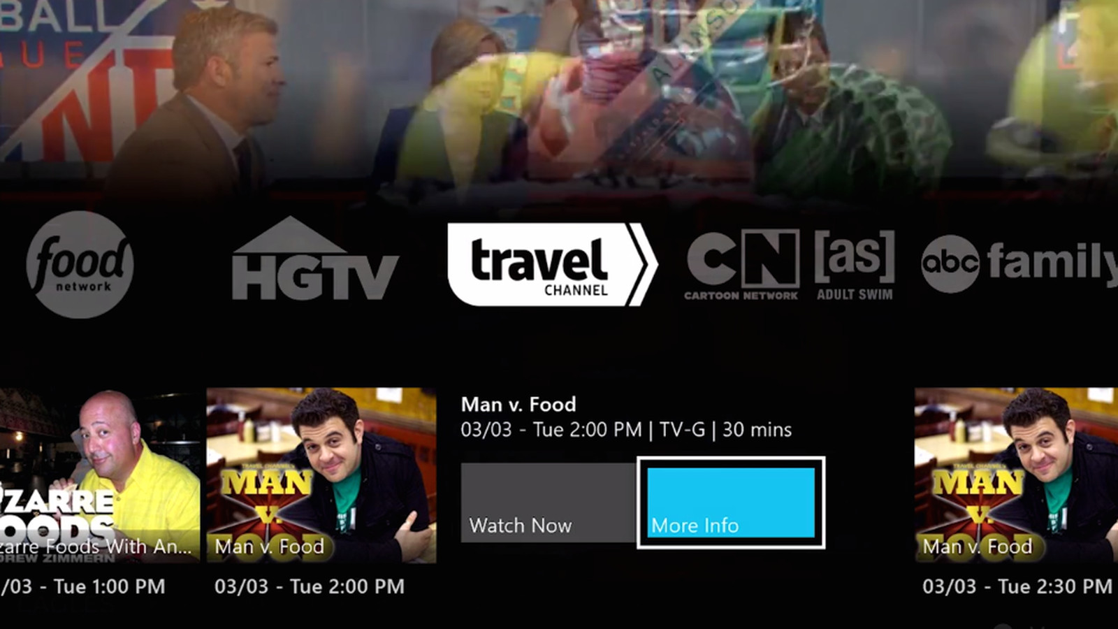 Sling Tv Brings Cable To Xbox One Today Get Your Free