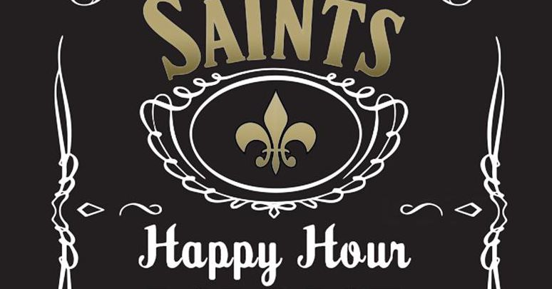 Saintshappyhour