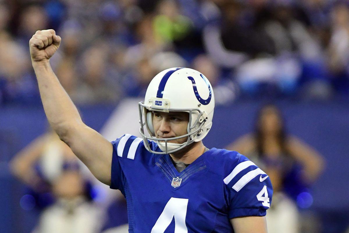 NFL: Houston Texans at Indianapolis Colts