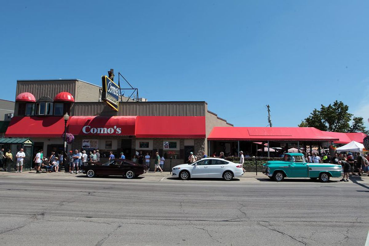 Como\'s Restaurant Has Finally Found a Buyer - Eater Detroit