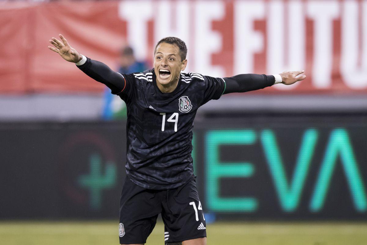 United States Men's National Team v Mexico: Friendly Match