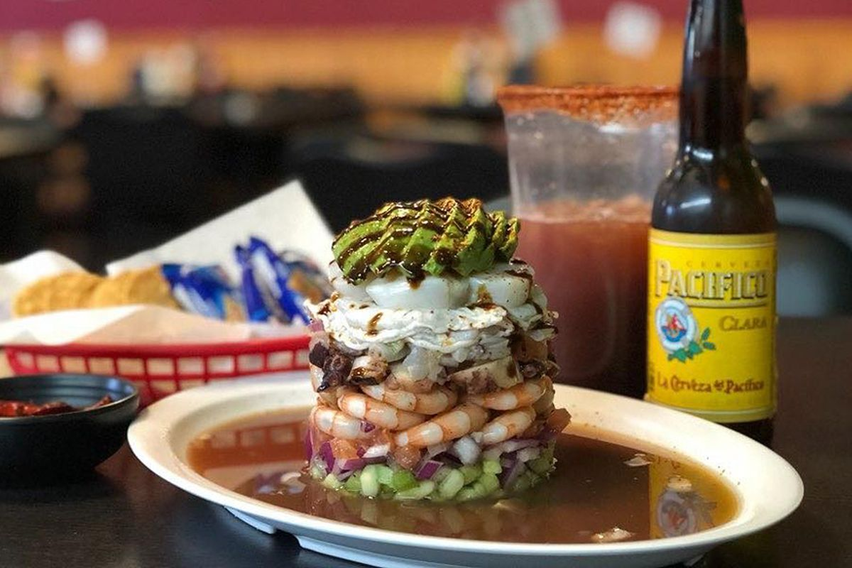Sushilon Sushi y Mariscos