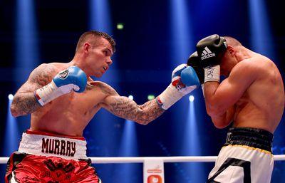 Arthur Abraham v Martin Murray - WBO Super Middleweight World Championship