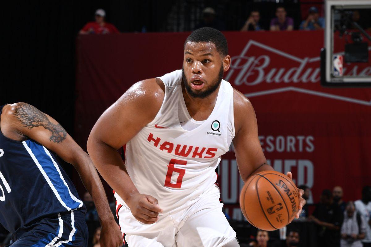 2019 Las Vegas Summer League - Day 3 - Minnesota Timberwolves v Atlanta Hawks