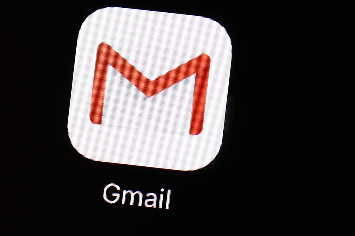 Gmail now allows the user to schedule emails to send at a later time.