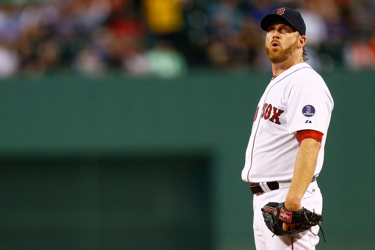 Image result for ryan dempster red sox