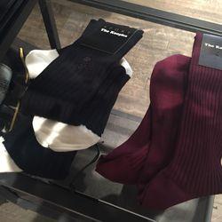 Socks, $20 (from $30)