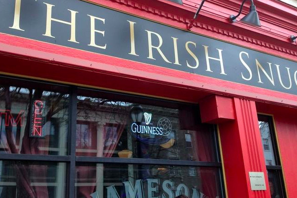 The Irish Snug hosts Drink for a Cause
