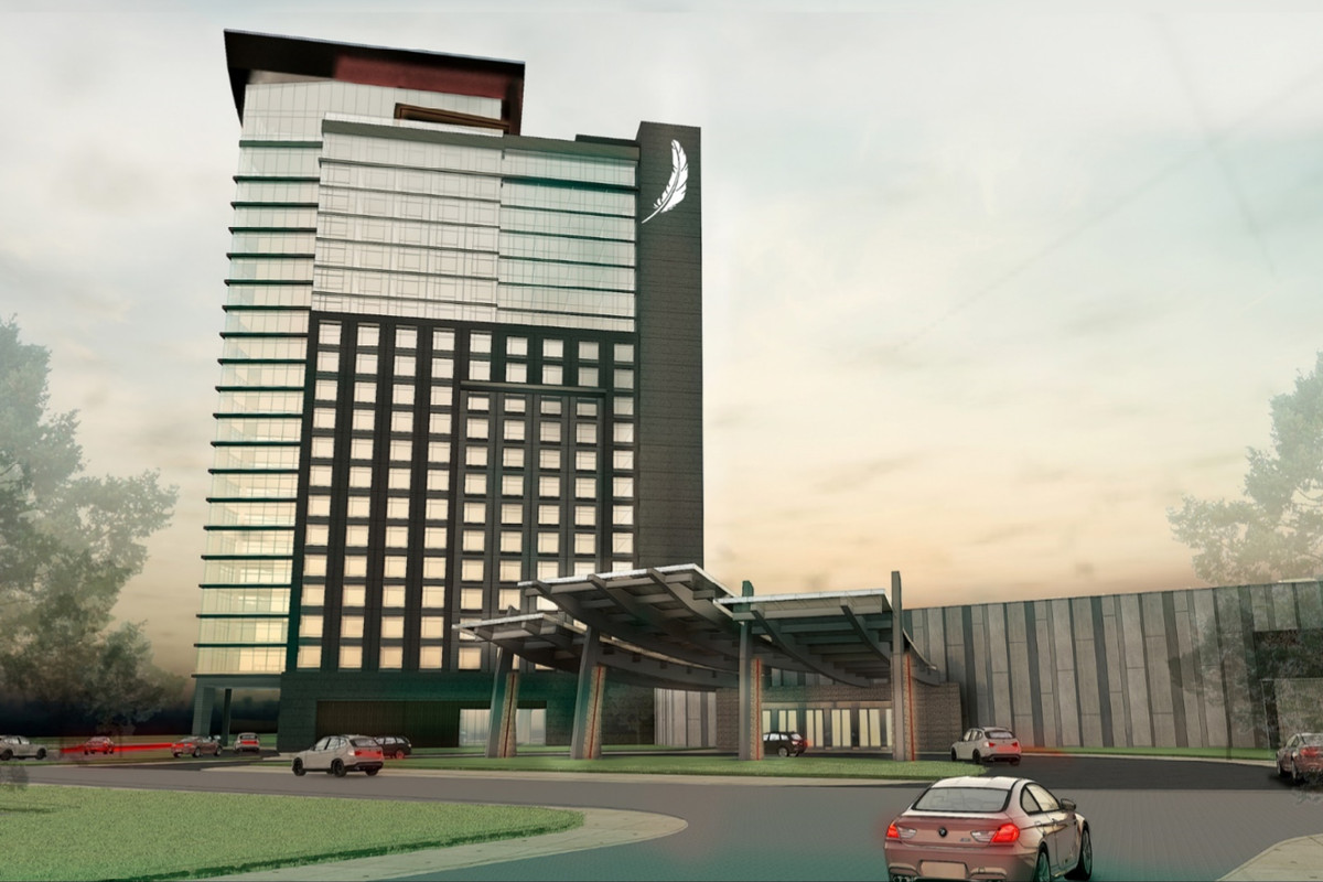 Ho Chunk Nation Announces Bid For South Suburban Casino In