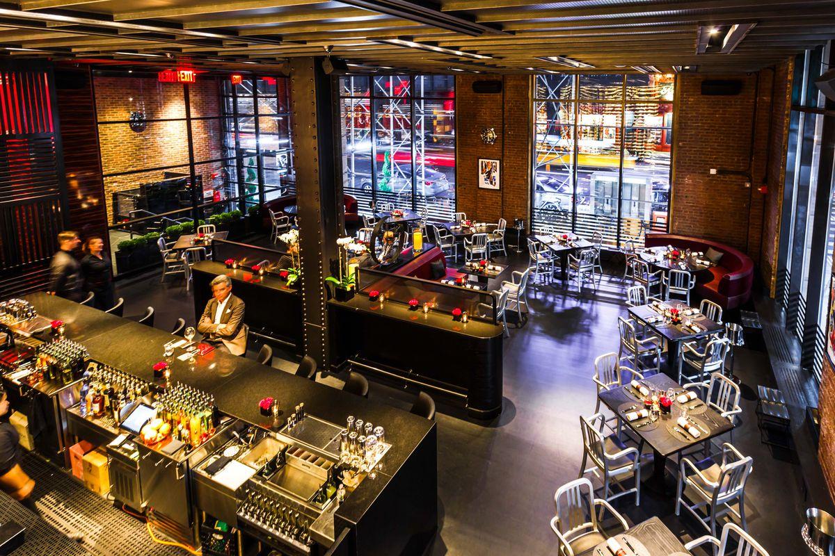 Le Bar de Joël Robuchon
