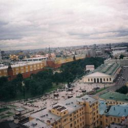 Photos taken in Russia from LDS missionaries Andrew Propst and Travis Tuttle