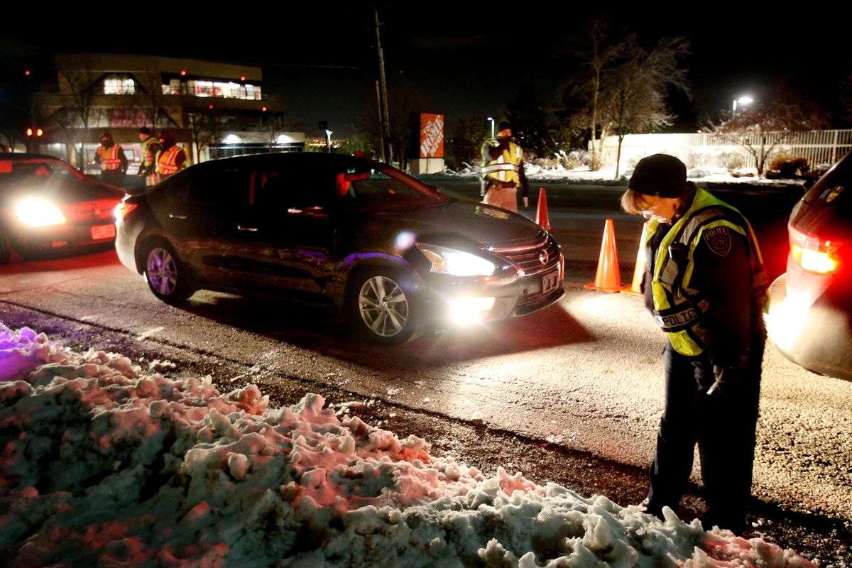 In our opinion: Utah  05 DUI law already proving its