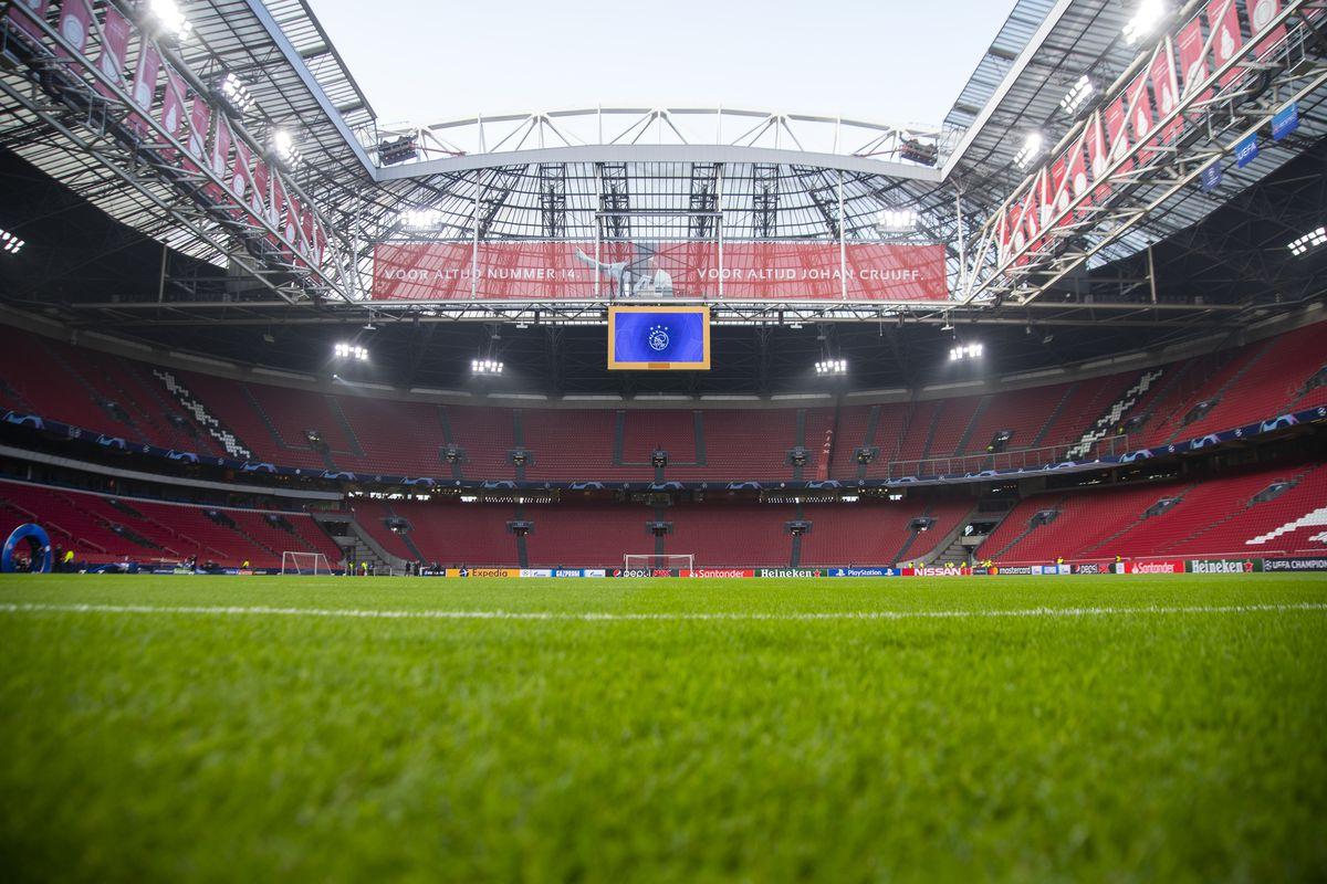 Ajax Vs Chelsea Champions League Live Blog We Ain T Got
