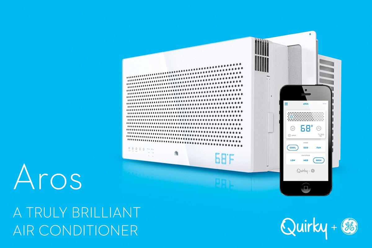aros air conditioner