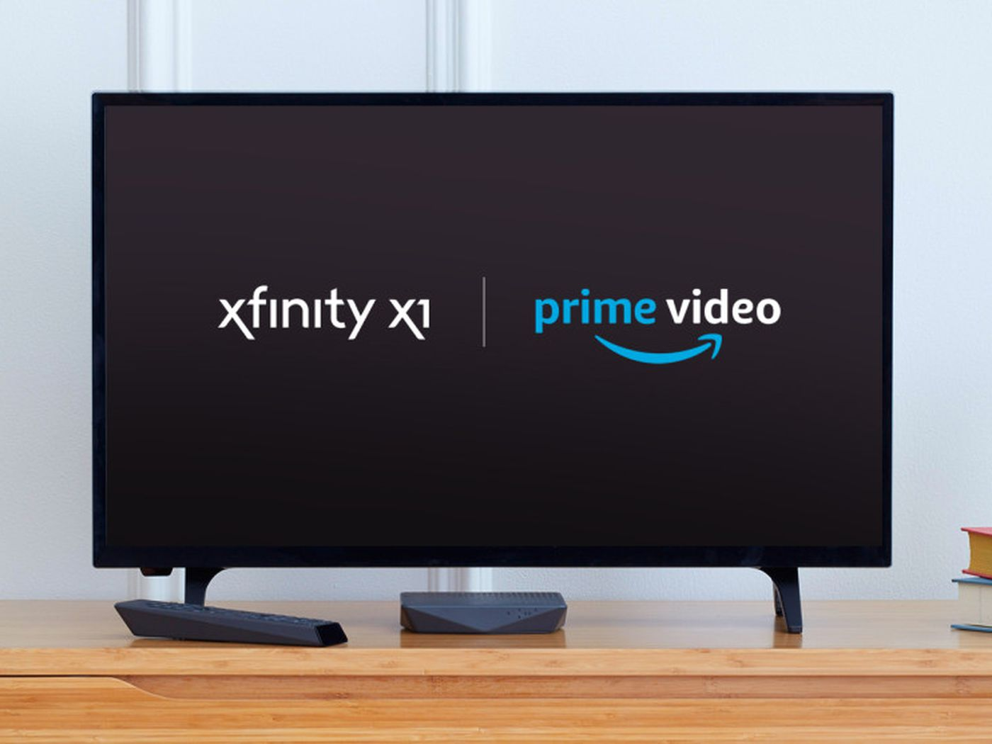 Amazon Prime Video is now available on Comcast Xfinity X1