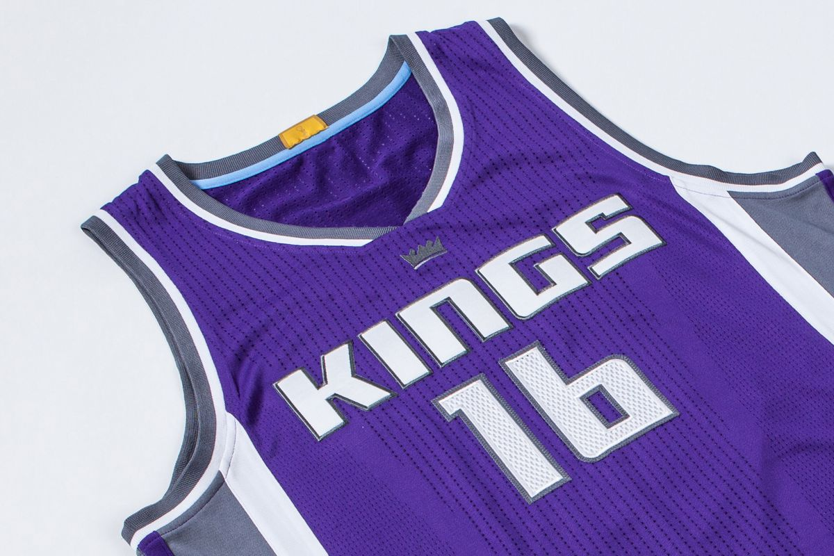 check out e1014 5cd87 Sacramento Kings officially unveil new jerseys for 2016-17 ...
