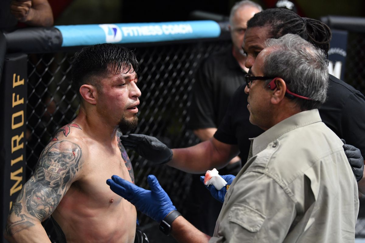 UFC Fight Night: Fili v Pineda
