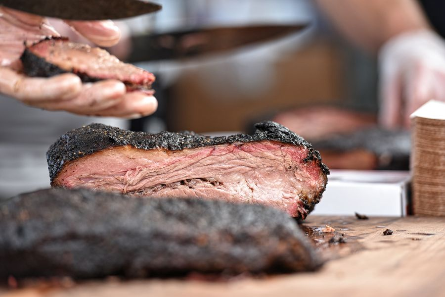 Carnivorous Hangover Observations From The Texas Monthly