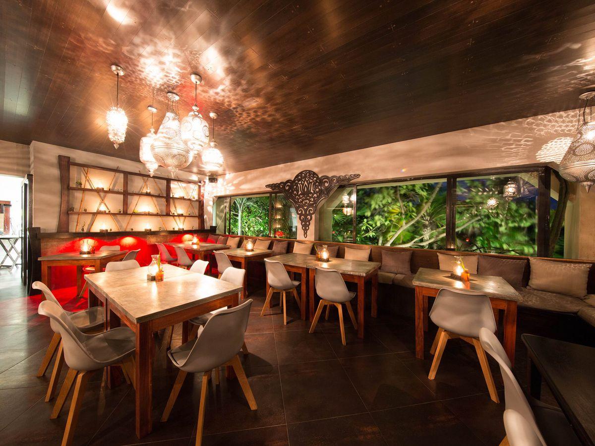 The 18 Essential Tulum Restaurants Eater