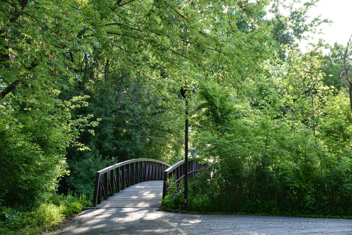 10 bike trails near Chicago perfect for summer - Curbed Chicago