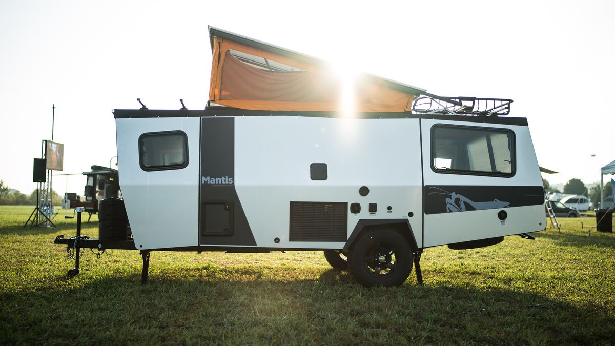 The Best Camper Trailers: 5 To Buy Right Now