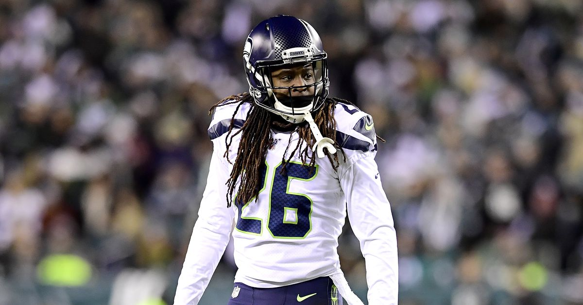 Shaquill Griffin is going to the Pro Bowl